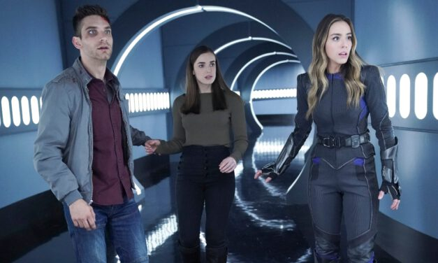 AGENTS OF S.H.I.E.L.D. Recap (S07E12): The End is at Hand