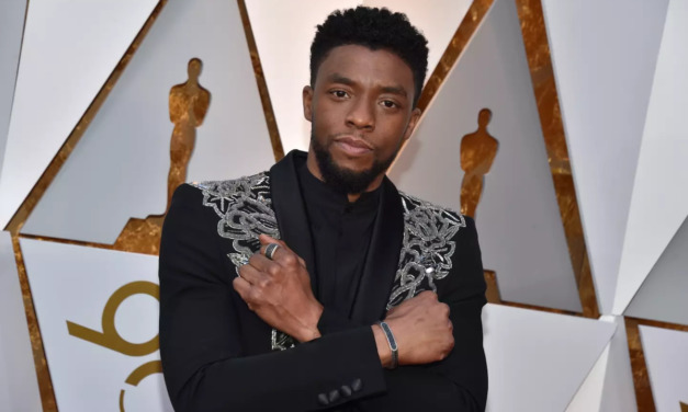 Black Panther Actor Chadwick Boseman Has Died at 43
