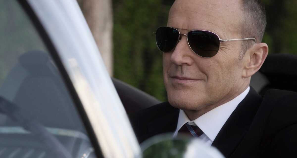 AGENTS OF S.H.I.E.L.D. Series Finale Recap: (S07E13) What We're Fighting For
