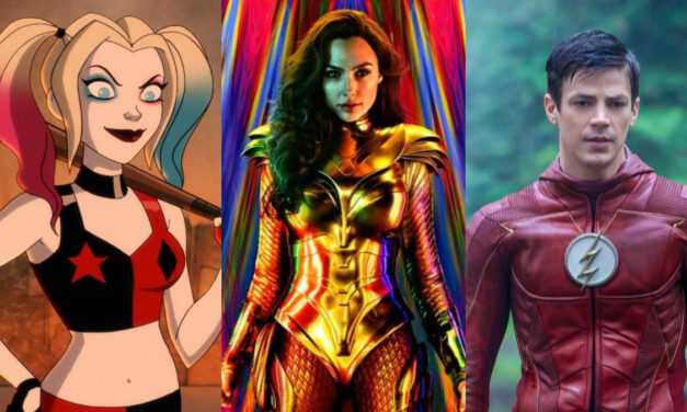 DC FANDOME Splits Schedule Dates and Releases New Trailer