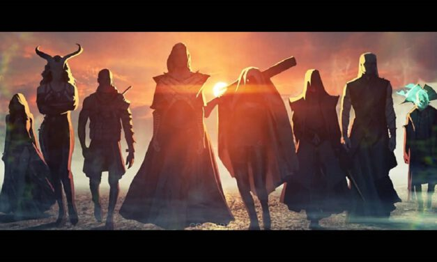 GAMESCOM 2020: DRAGON AGE 4 Behind-The-Scenes Featurette Shows New Concept Art