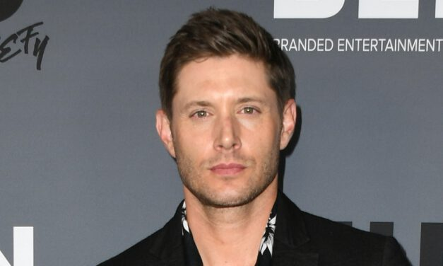 THE BOYS Cast Supernatural's Jensen Ackles in Season 3 Role