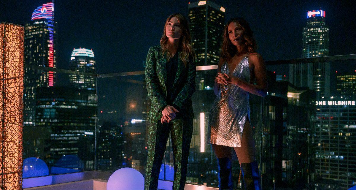 LUCIFER Season Premiere Recap (S05E01): Really Sad Devil Guy