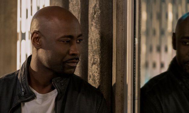 LUCIFER Recap (S05E05): Detective Amenadiel