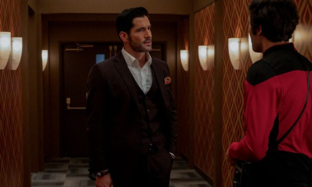 LUCIFER Recap (S05E07): Our Mojo
