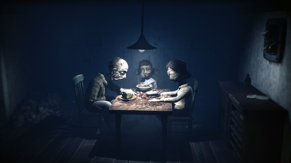 Gamescom 2020: Little Nightmares II