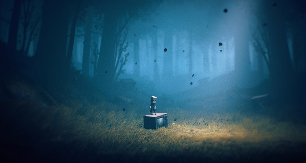 GAMESCOM 2020: LITTLE NIGHTMARES II Gameplay Footage Shows Us a Frightening World