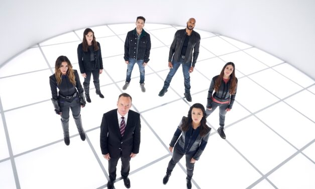 Farewell to AGENTS OF S.H.I.E.L.D. – Our Favorite Moments