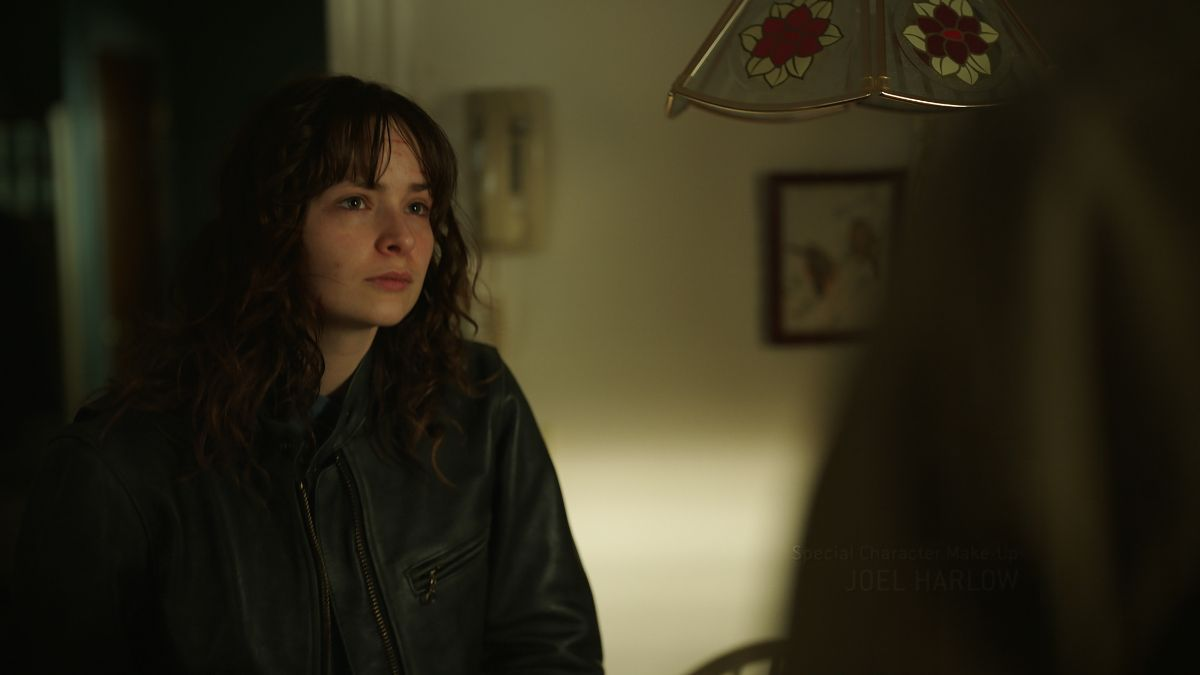 Vic McQueen has one last shot to save Wayne on NOS4A2