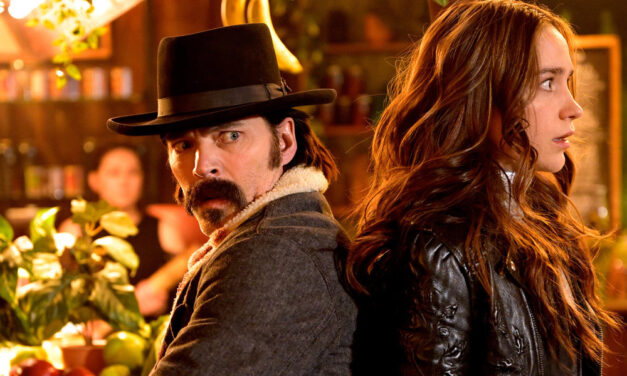 Wynonna Wednesday: Let's Talk About WYNONNA EARP Episode 403