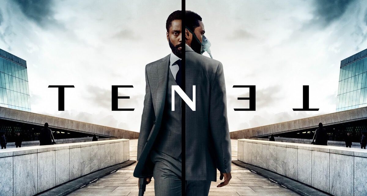 TENET Gets New Life in International Posters and New US Release Date