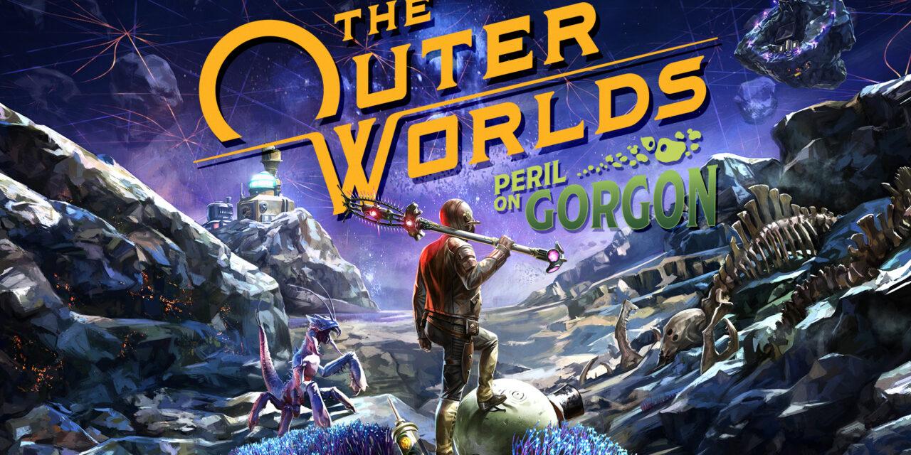 GAMESCOM 2020: PERIL ON GORGON Gameplay Provides a Peek Into the Mysterious DLC