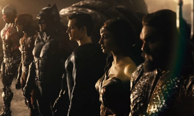 ZACK SNYDER'S JUSTICE LEAGUE Gets Premiere Date