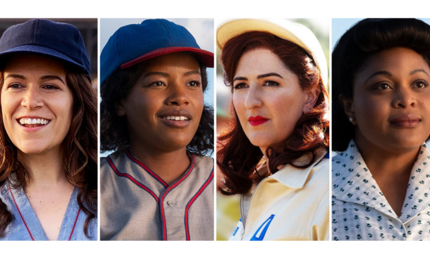 Amazon Greenlights A LEAGUE OF THEIR OWN Reboot With Broad City's Abbi Jacobson