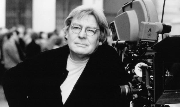 R.I.P. Alan Parker – More Than a Filmmaker