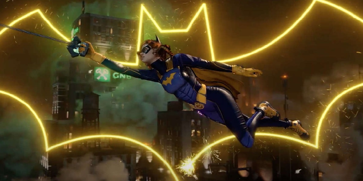DC FANDOME: BATMAN: GOTHAM KNIGHTS Shows That Hope Lies With the Bat Family