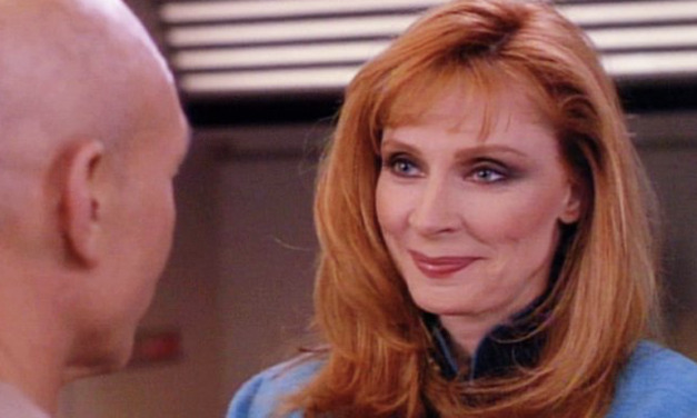 STAR TREK: PICARD – Our Beverly Crusher Wishlist