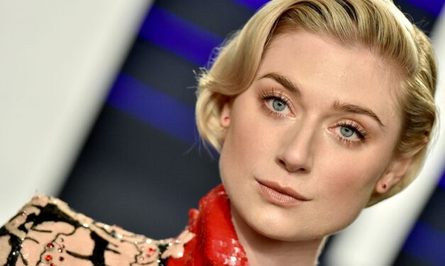 Elizabeth Debicki Gets Royal for THE CROWN as Princess Diana