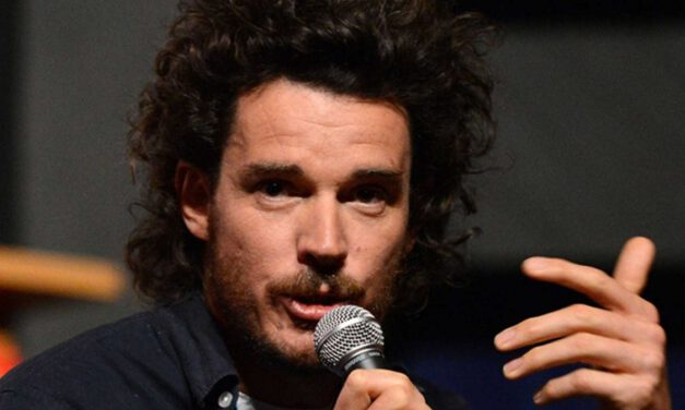 Garth Davis Tapped to Direct Disney's TRON With Jared Leto