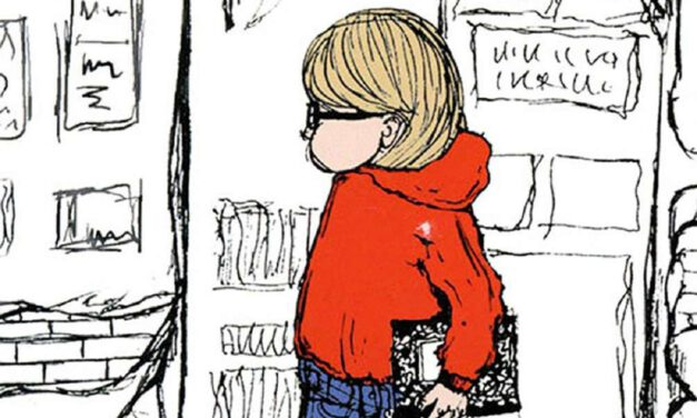 HARRIET THE SPY Animated Series Has Been Ordered by Apple TV+