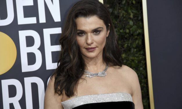 Rachel Weisz to Star in DEAD RINGERS TV Reboot for Amazon
