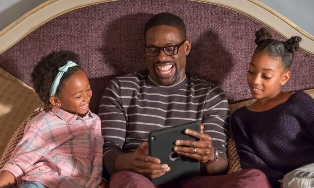 Drawing More Attention to Black Mental Health Representation on TV