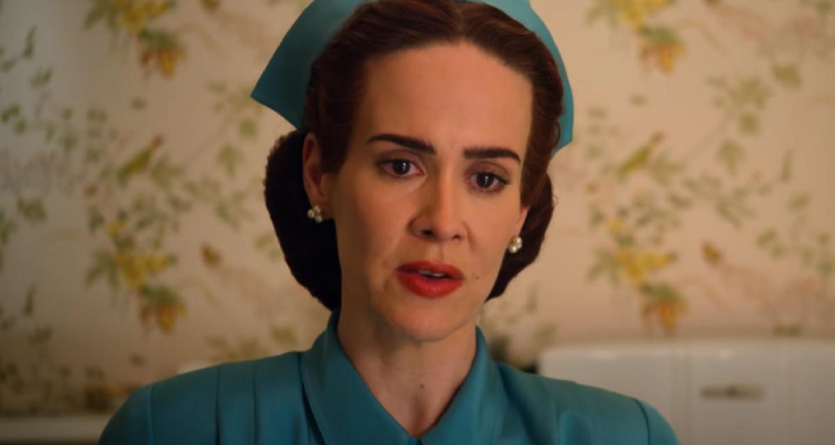 RATCHED Trailer Pulls Back the Veil on Nurse Ratched's Origins