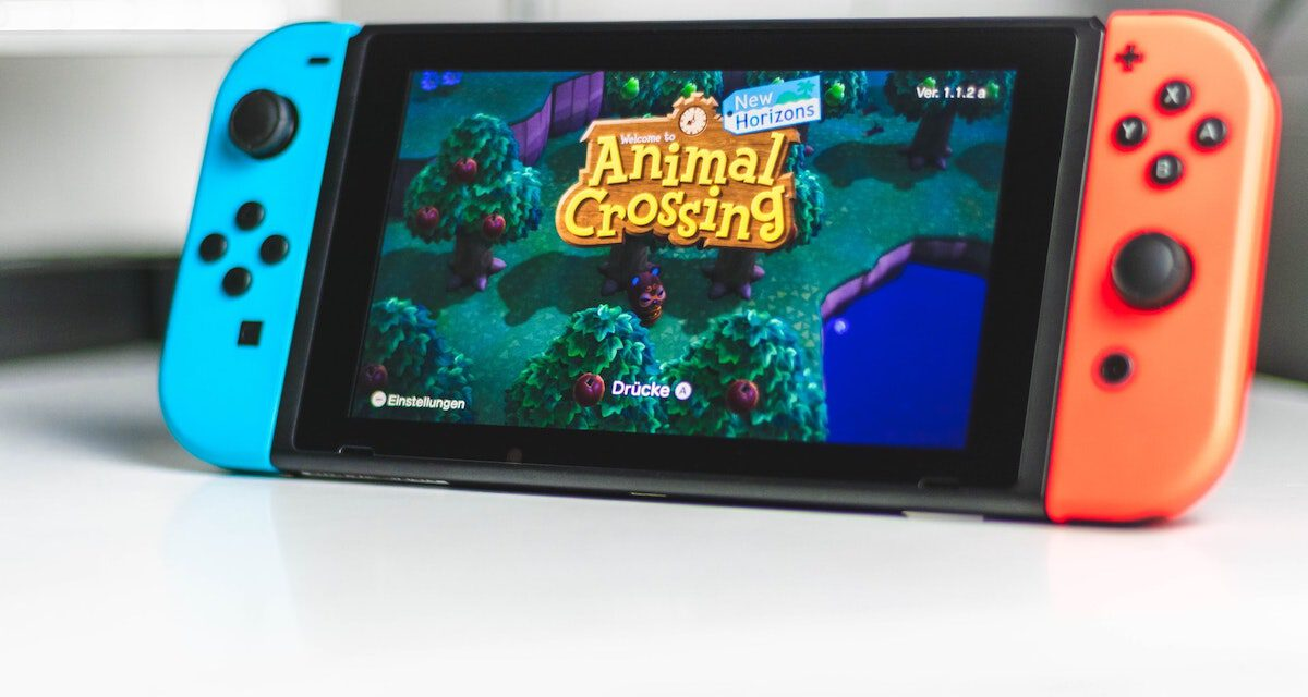 10 Great New Features in Animal Crossing: New Horizons
