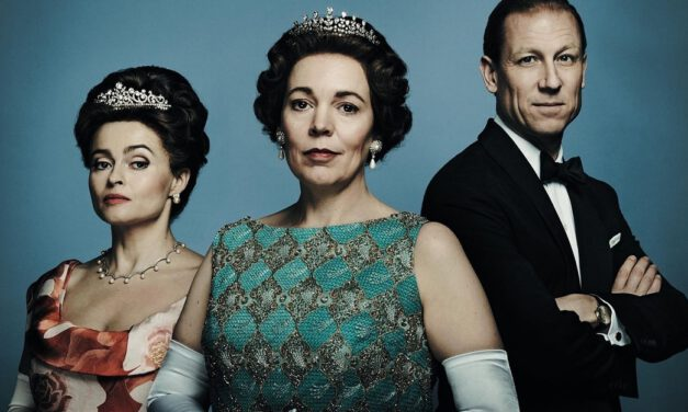 THE CROWN Drops Trailer and Sets Premiere Date for Season 4