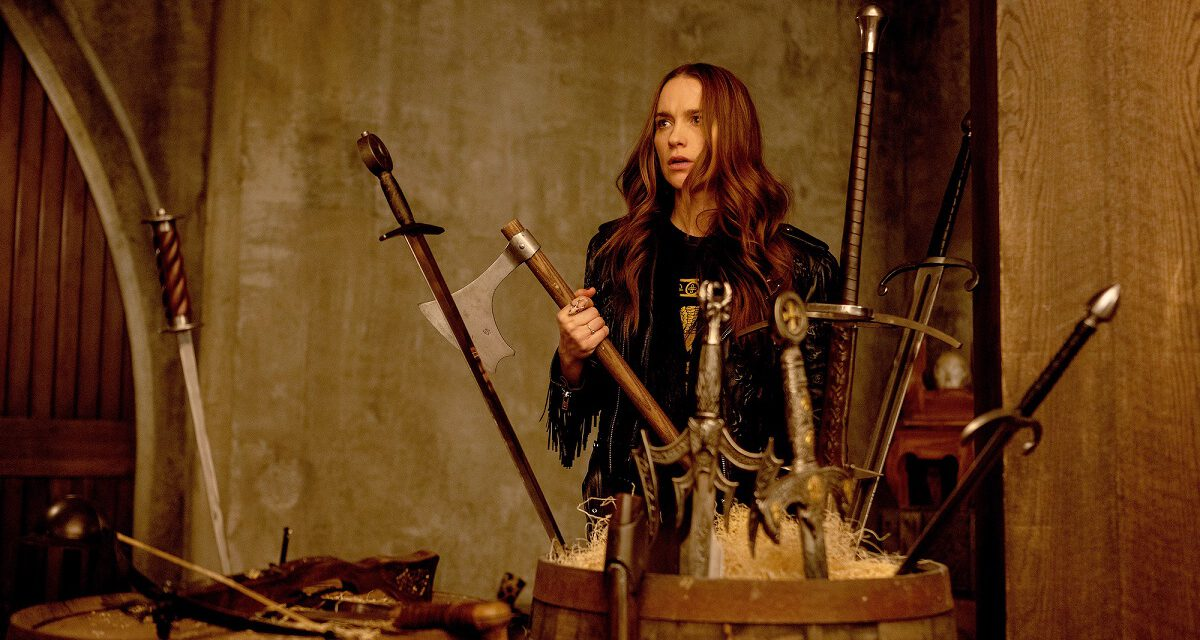 Wynonna Wednesday: Let's Talk About WYNONNA EARP Episode 406