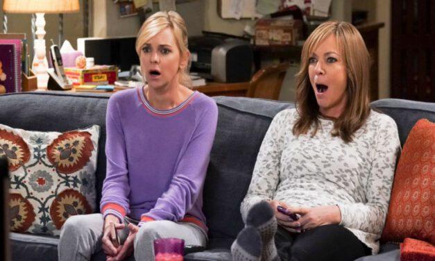 Anna Faris to Exit CBS Sitcom MOM After Seven Seasons