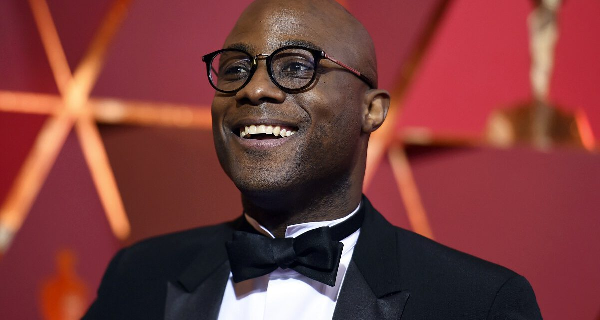 Barry Jenkins to Helm THE LION KING Sequel for Disney