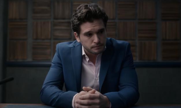 TV Review: Netflix's CRIMINAL UK Season 2