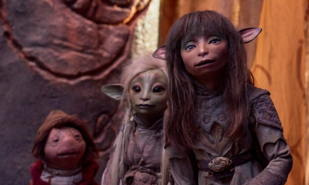 THE DARK CRYSTAL: AGE OF RESISTANCE Cancelled After Emmy Win