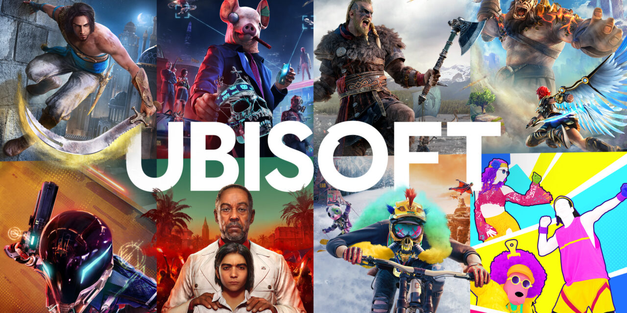 September UBISOFT FORWARD: All Trailers and Announcements