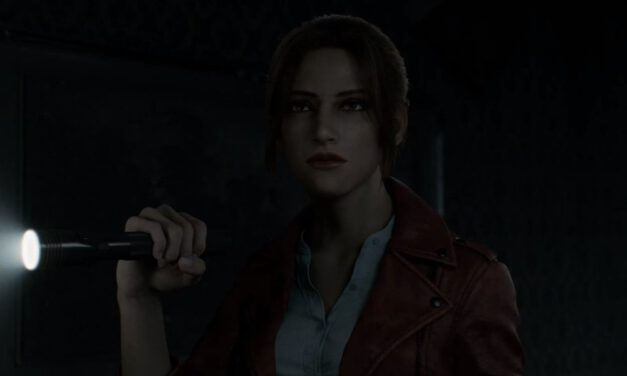 Tokyo Game Show 2020: RESIDENT EVIL INFINITE DARKNESS Reunites Leon, Claire and Zombies
