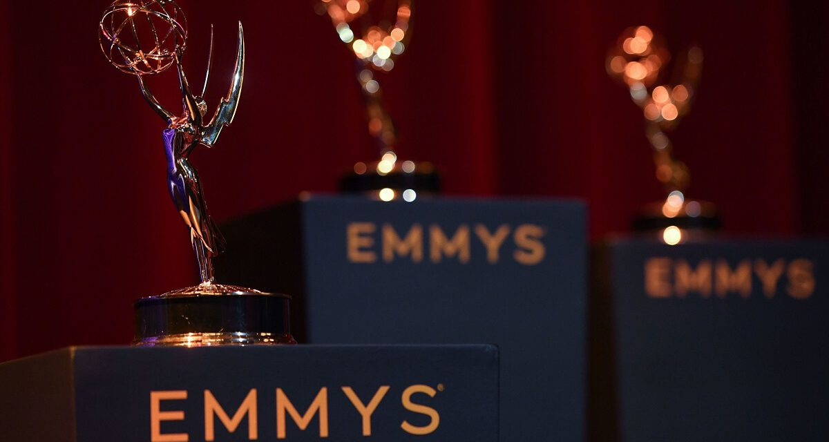 Here Are All the Winners From the 72nd Primetime Emmy Awards