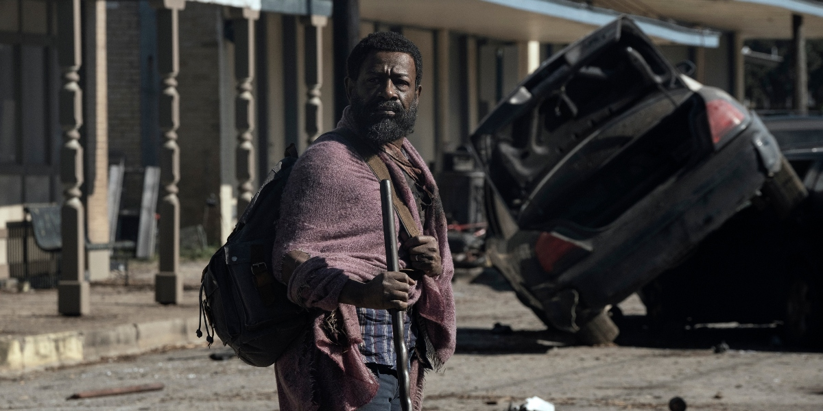 FEAR THE WALKING DEAD Season 6 Looks Promising