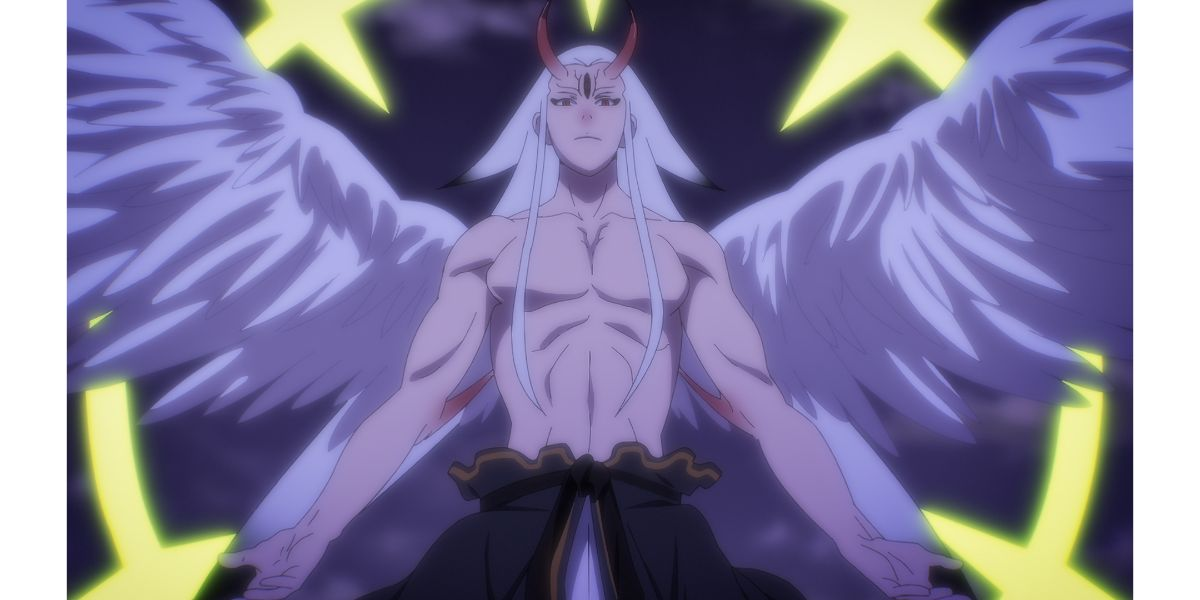 Jegal (The God of High School, Season 1, Episode 12)