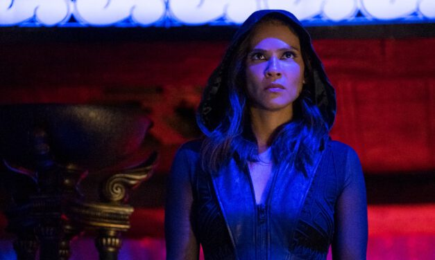 Geek Girl Authority Crush of the Week: MAZIKEEN
