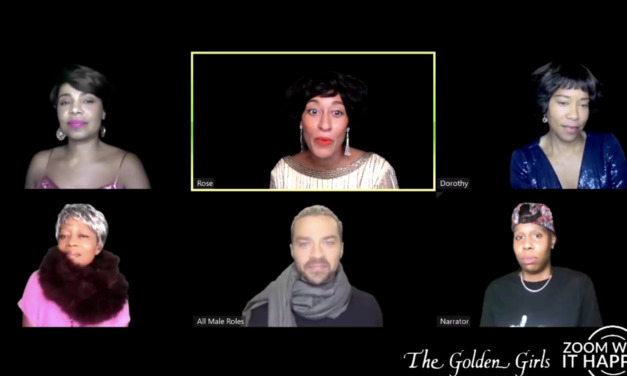 Our Thoughts on the Black Re-Imagined Live Reading of THE GOLDEN GIRLS