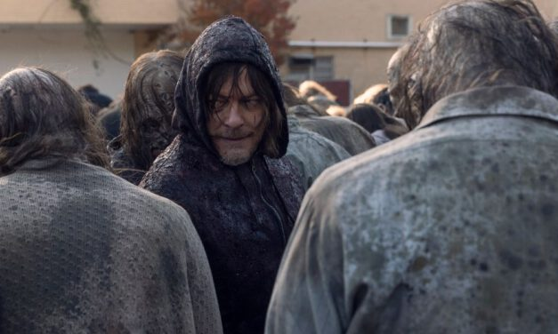 THE WALKING DEAD Season 10 Finale Recap: (S10E16) A Certain Doom