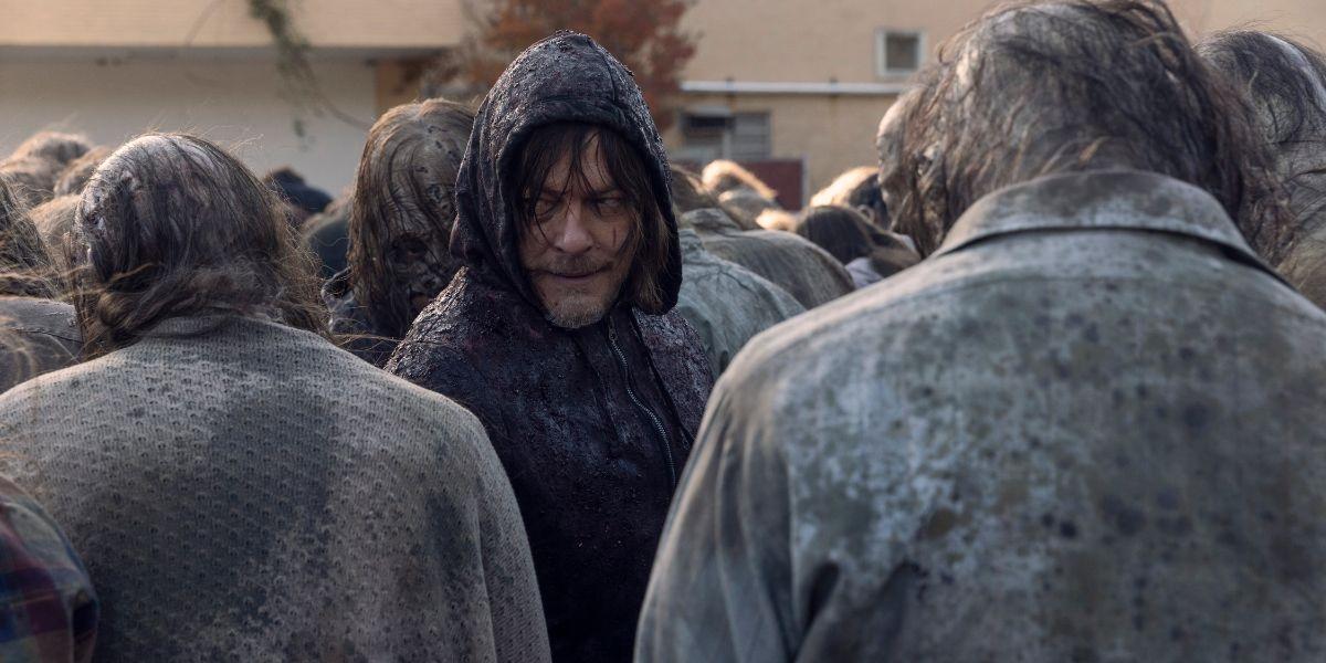 THE WALKING DEAD Season 10 Finale Recap: (S10E16) A Certain Doom