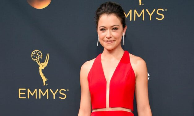 Tatiana Maslany in Talks to Star in Marvel's SHE-HULK