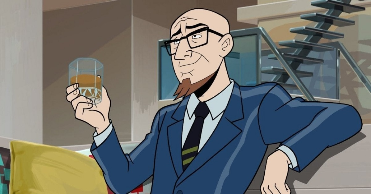 THE VENTURE BROS. Gets the Ax at Adult Swim