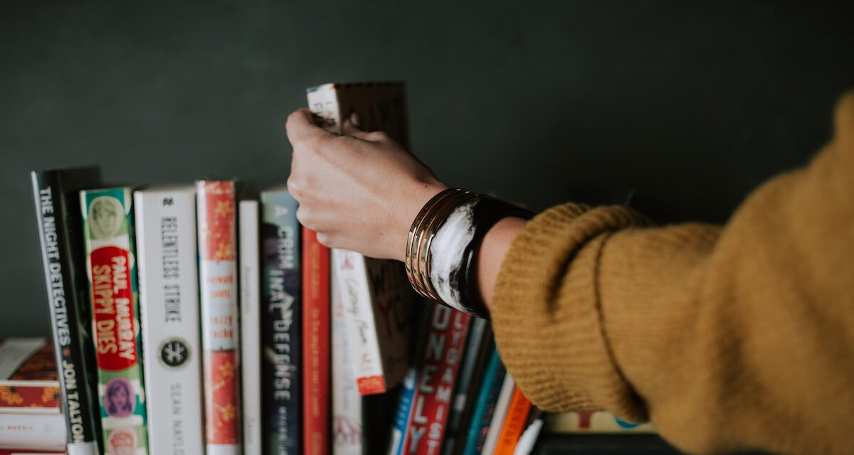 Top 5 Fiction Books For Your College Literature Review