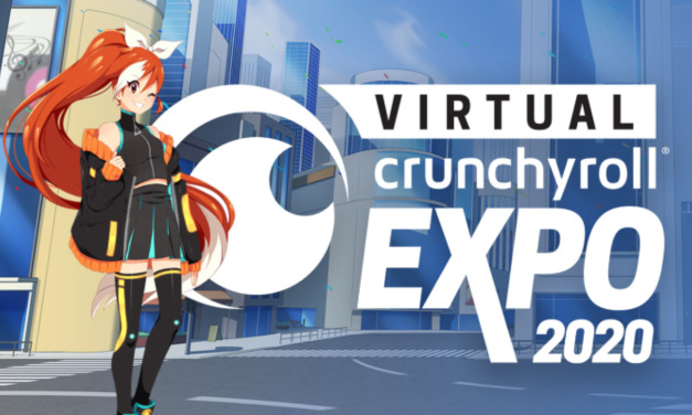 SHENMUE Anime and More Announced at Virtual Crunchyroll Expo