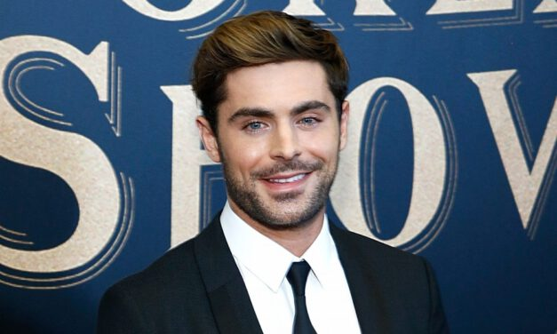 Blumhouse FIRESTARTER Remake Casts Zac Efron