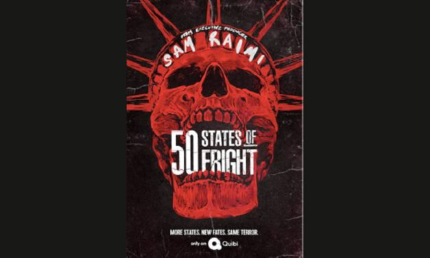 50 STATES OF FRIGHT Trailer Showcases Frightening New Stories