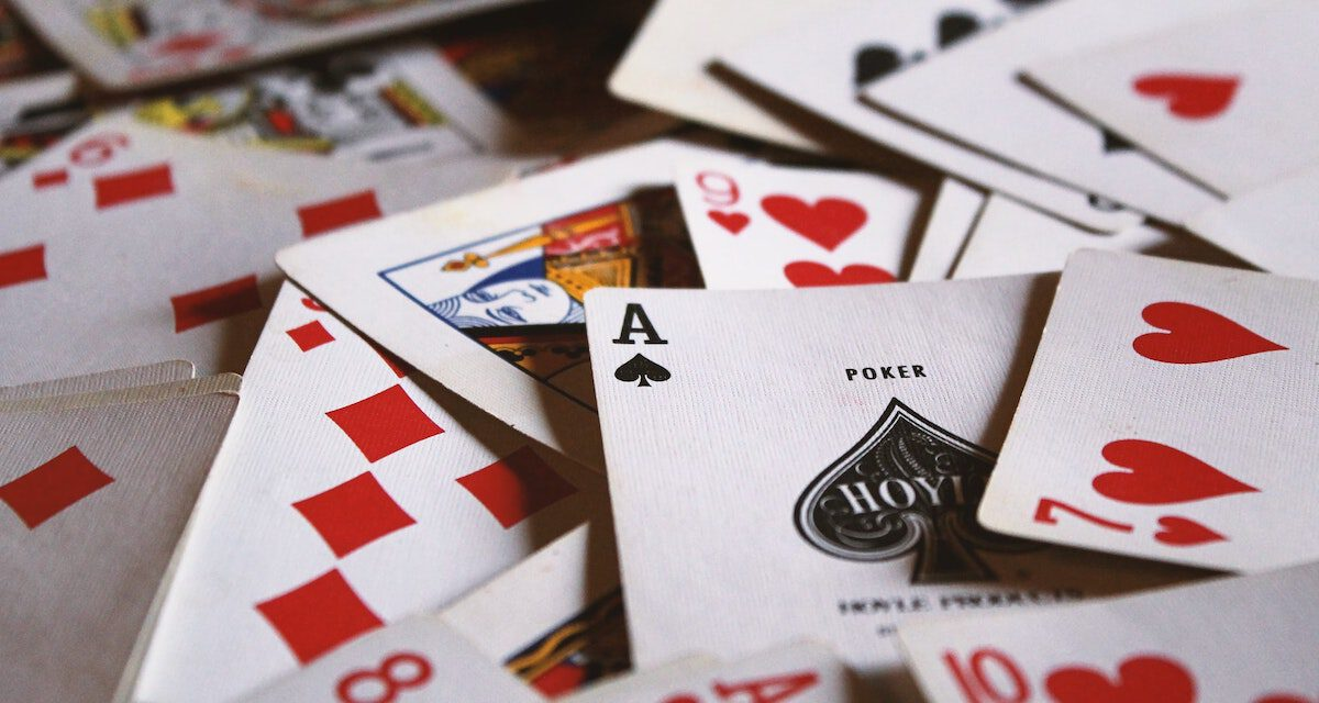 What Movies Taught Us About Playing Blackjack